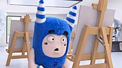 کارتون انیمیشن خنده دار فان شاد برای کودکان - قسمت 227