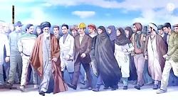 دکتر حسن عباسی | کاخ سفید: ایران حسن روحانی نیست