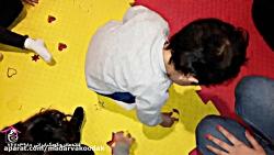 تقویت هوش تجسمی در کودک...