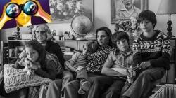 معرفی فیلم رُما   نامزد بهترین فیلم اسکار ۲۰۱۹