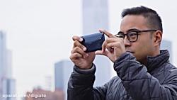 نگاه نزدیک به گوشی Nokia 9 PureView