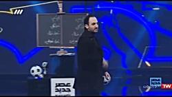 مسابقه عصر جدید احسان علیخانی - شرکت کننده چهارم -