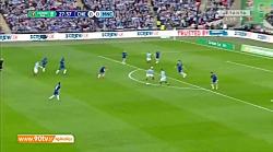 خلاصه فینال جام اتحادیه انگلیس: چلسی (3) 0-0 (4) منچسترسیتی
