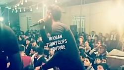کنسرت محسن چاوشی