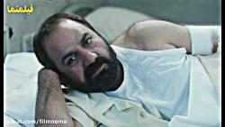 رضا مارمولک و آخوند در بیمارستان - سکانس خنده دار مارمولک