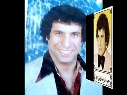 جواد یساری ( محراب ) javad yasari