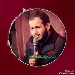 سید سجاد سادات رضوی   سید سجاد رضوی