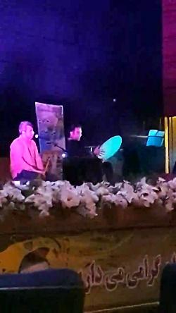 اجرای مراسم جشن با دف و نی ۰۹۳۸۴۰۷۸۶۹۰ علی روشن