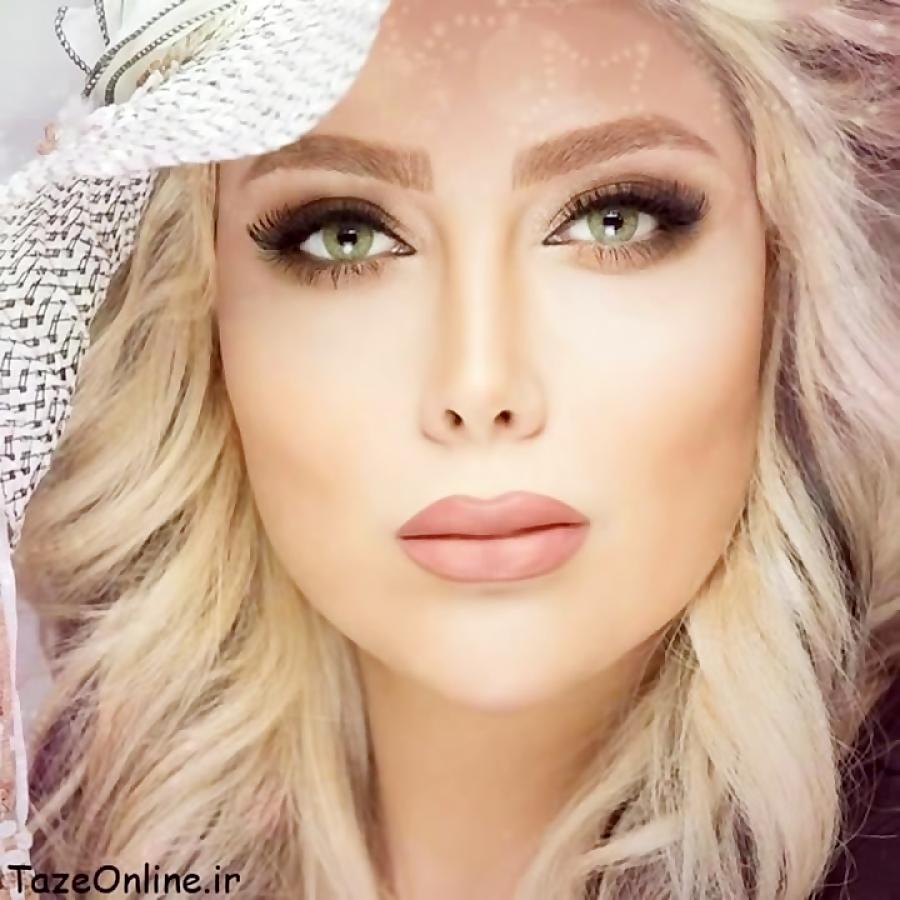 ♫ آهنگ شاد جدید ایرانی - دختر چشم ابرو مشکی ♫ آهنگ شاد عاشقانه احساسی زیبا ♫