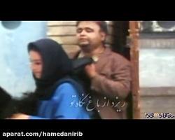 """نماهنگ """"مادر من"""" با صدای حمید حامی شریف و تصاویری از فیلم """"مادر"""" علی حاتمی"""
