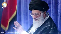 ایران یعنی سید علی خامنه ای