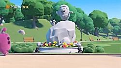 کارتون انیمیشن خنده دار فان شاد کودکانه - قسمت 334
