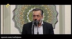 مولودی ولادت حضرت فاطمه س - حاج محمود کریمی