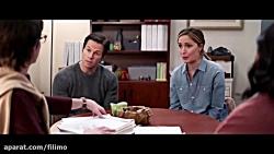 آنونس فیلم سینمایی «خانواده فوری»