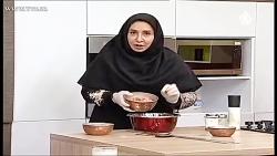 درست کردن کباب کوبیده در منزل/ How to make persian (Iranian) kebab