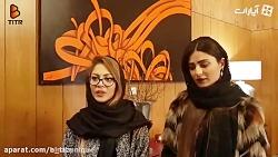معماران و سازنده های بزرگ تهران دور هم جمع شدن_مقایسه معماری ایران و اروپا