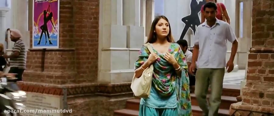 میکس عاشقانه فیلم هندی Rab Ne Bana Di Jodi (خدا زوج ها را می سازد) HD