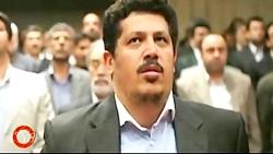 آقازاده های هاشمی رفسنجانی