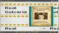 مجله محمدرضا گلزار!