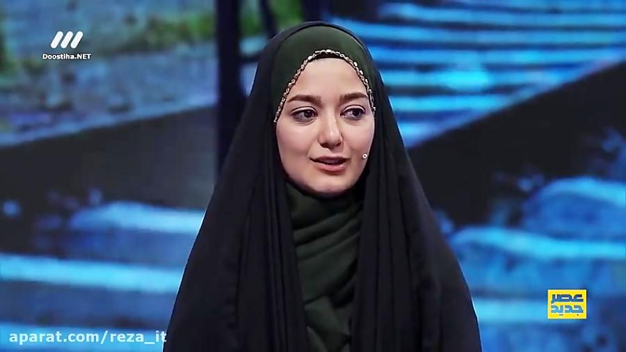 قسمت 5 فصل 1 مسابقه عصر جدید با اجرای احسان علیخانی