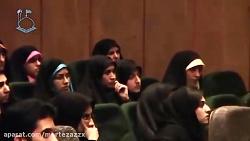 سخنرانی استاد رائفی پور کشاورزی   دانشگاه تهران