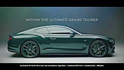رسمی -بنتلی Continental GT