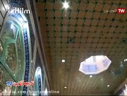 شهر قم   حرم حضرت معصومه (س) و موزه (ایران شناسی)
