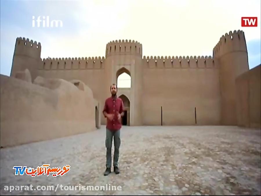 کرمان: شهداد   باغ شازده   مقبره شاه نعمت الله ولی   موزه هرند (ایران شناسی)