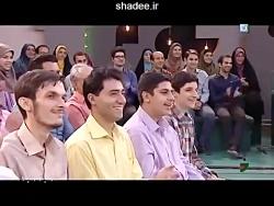 عروسی جناب خان با احلام...