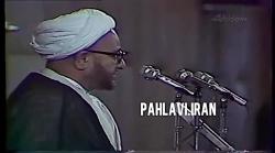 هشدار خلخالی در مجلس در...