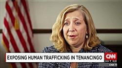 خرید و فروش زنان در آمریکا | در بازار برده داری جنسی زنان در آمریکا چه می گذرد؟