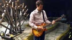 رامین جوادی از بازی تاج و تخت می گوید | روایت داستان با موسیقی