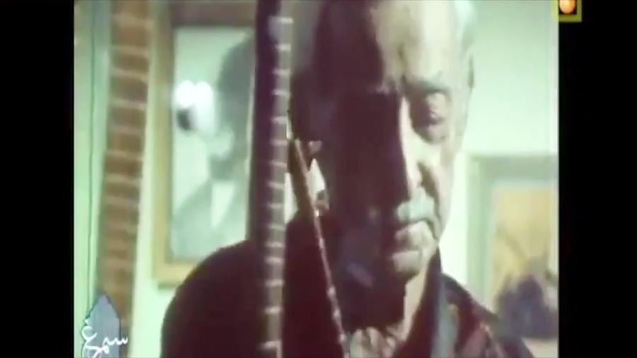 مستند گفتگو با استاد احمد عبادی نوازندهی سهتار