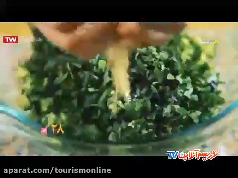 51 غذایی که ایرانی ها دوست دارند (ذائقه ایرانی) - قسمت اول