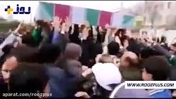 نماهنگ مدافعان حرم