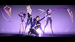 K DA - POP STARS | Official Music Video - League of Legends