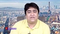 توجیه مضحک روح الله زم برای کاهش اعضای کانال آمدنیوز