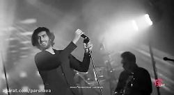 گزارش ویدئویی از کنسرت ماکان بند در ساری - پارس نوا