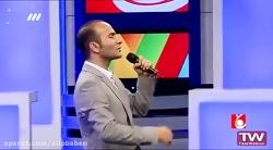 استنداپ کمدی جدید حسن ریوندی در تلویزیون