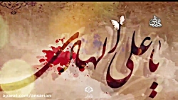 روضه شهادت امام هادی علیه السلام - استاد حسین انصاریان