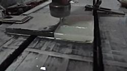 سی ان سی عقیق ، سنگ مرمر ، سنگ آهک ،سنگ نمک 9120728707