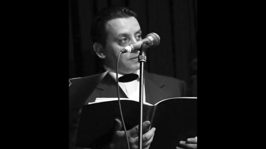محمدرضا حسنی مدرس مبانی موسیقی سلفژ آواز جمعی (گروه کر) و مقدمات آواز