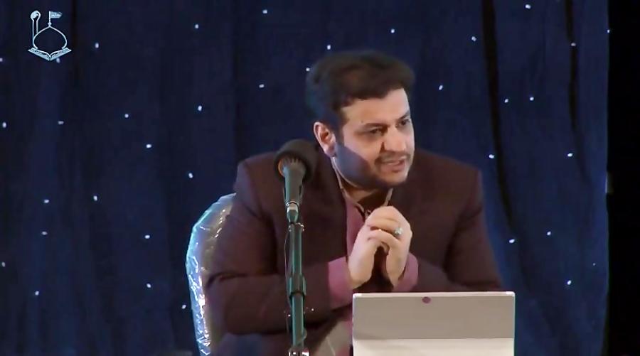 استاد رائفی پور « دروغ بزرگ کمبود آب در ایران و امنیت غذایی »
