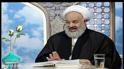 انفاق و قرض دادن - حجت الاسلام والمسلمین رضایی تهرانی