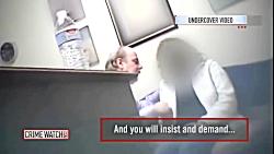 آزار جنسی یک زن توسط وکیل آمریکایی پس از هیپنوتیزم