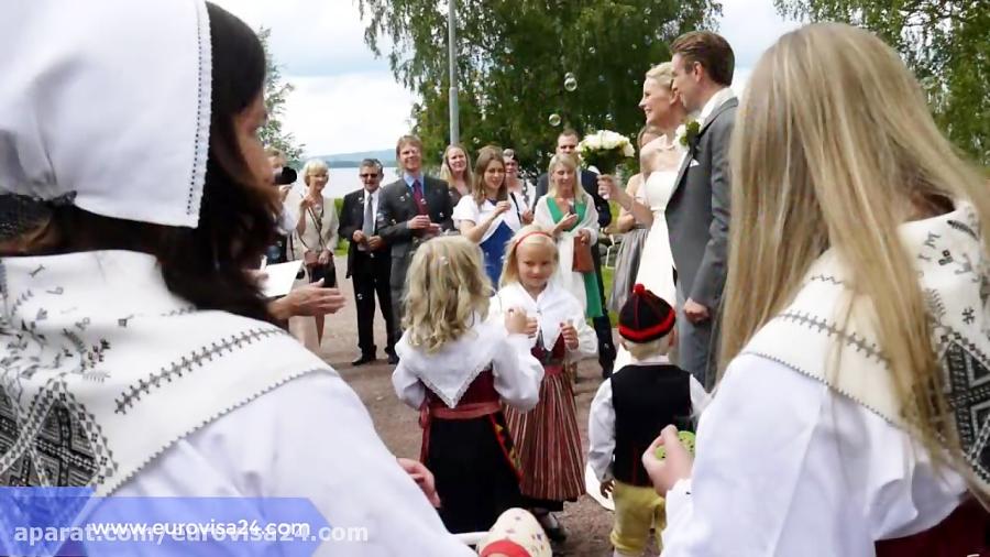 با فرهنگ سوئدی ها آشنا شوید !