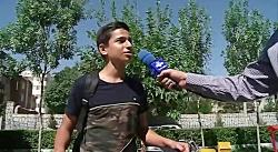 به مناسبت تولد حاج قاسم   گزارشی زیبا درباره سردار حاج قاسم سلیمانی