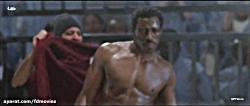 فیلم Undisputed 1 2002 شکست ناپذیر 1 با دوبله فارسی