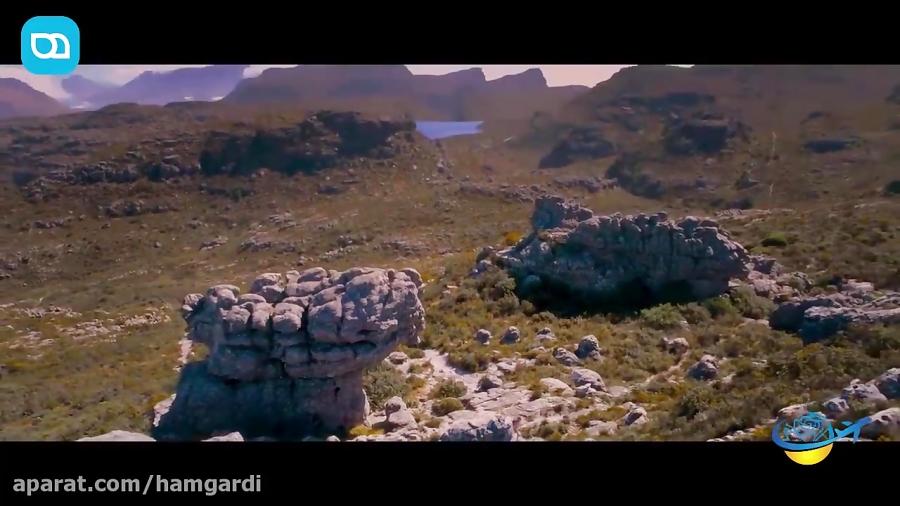 کیپ تاون؛ مادر آفریقای جنوبی