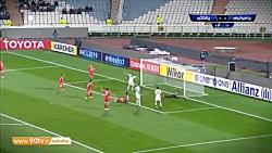 مرور بازی های پرسپولیس 1-1 پاختاکور ازبکستان، الدحیل قطر 3-0 استقلال و بازی النص